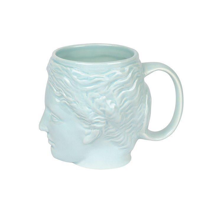 Чашка Philotes голубого цвета