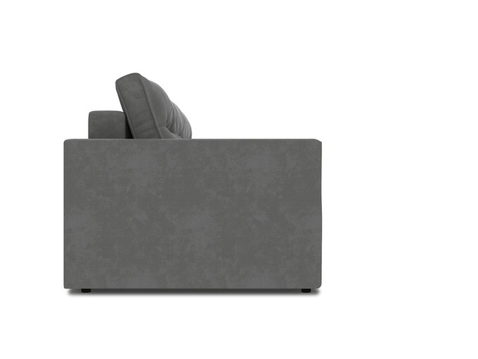 Диван-кровать Macao серого цвета