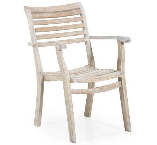 Кресло Karlo из тика