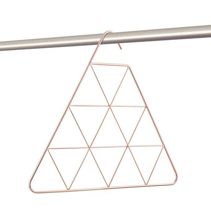 Органайзер для шарфов Umbra pendant треугольный