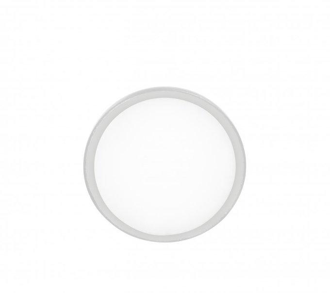Настенный светильник Syzygy белого цвета