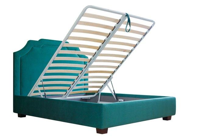 Кровать Одри 140х200 с ящиком для хранения