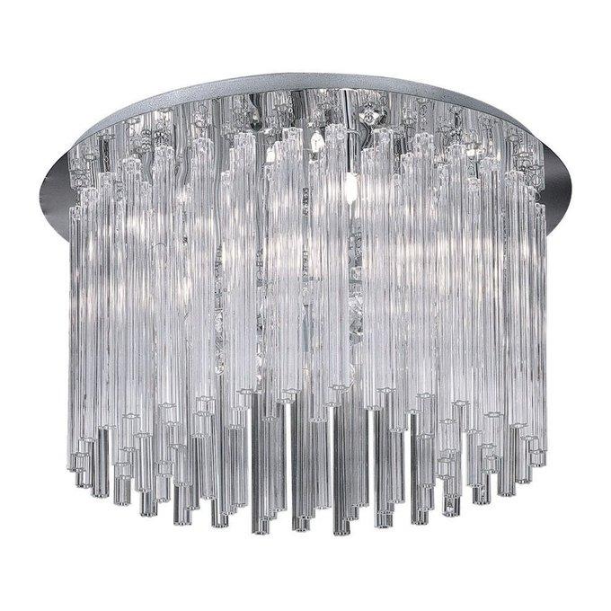 Потолочный светильник Ideal Lux Elegant