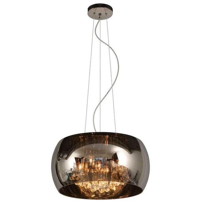 Подвесной светодиодный светильник Lucide Pearl-Led