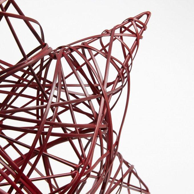 Подвесной декор Clived из металла