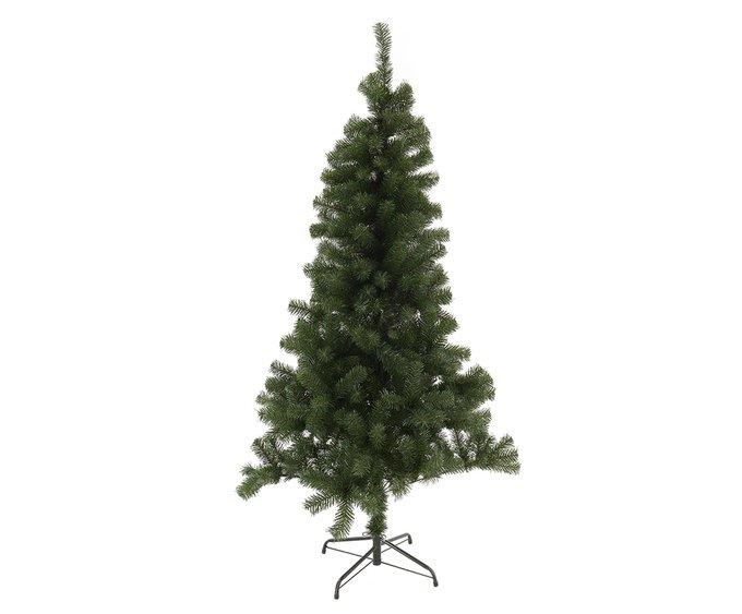 Новогоднее украшение зеленая елочка