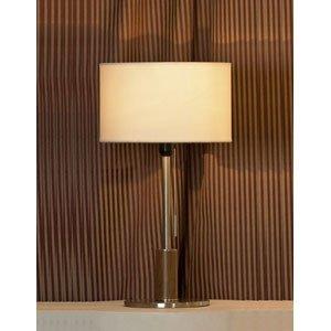 Настольная лампа декоративная Silvi
