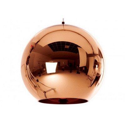 Подвесной светильник Copper Shade 30cm