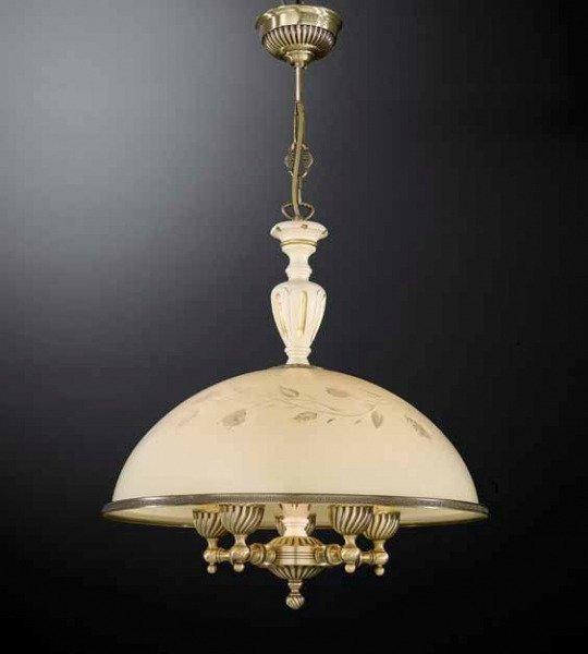 Подвесная люстра Reccagni Angelo в классическом стиле