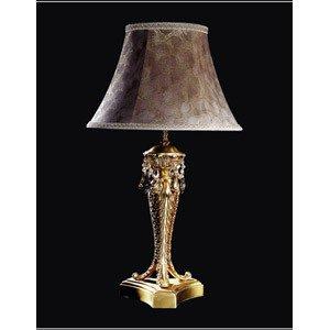 Настольная лампа декоративная Ampollo