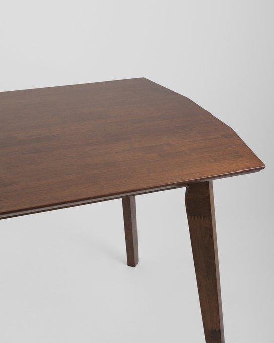 Обеденный стол Magni из массива гевеи