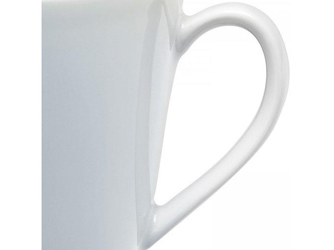 Набор из четырех округлых чашек LSA dine 400 мл