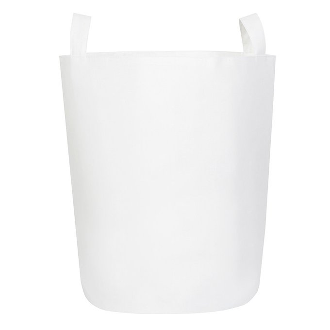 Вигвам для детей Simple White с окном и карманом