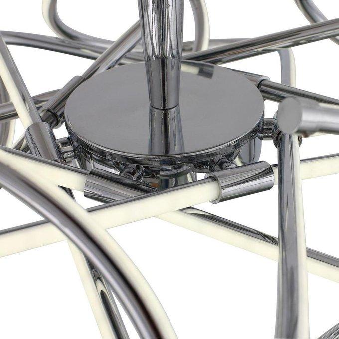 Потолочный светодиодный светильник Singolarita в стиле Хай-тек