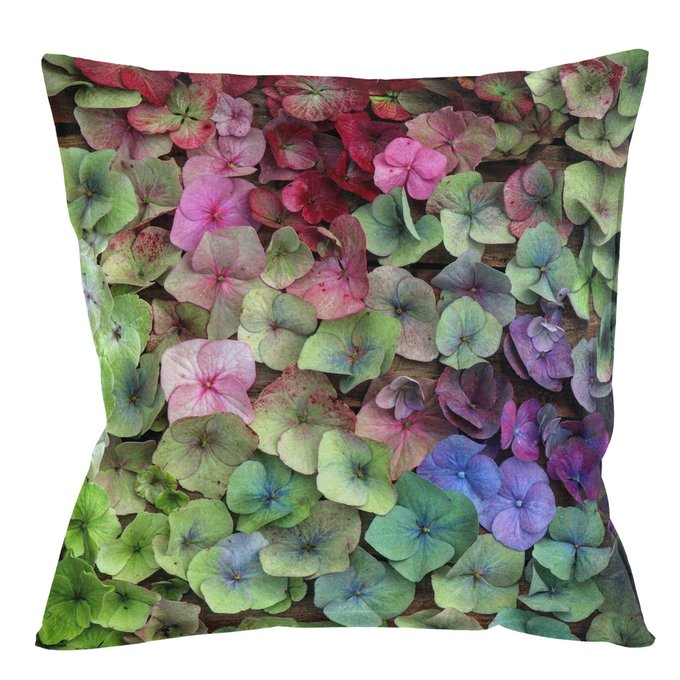 Декоративная подушка Emerald с чехлом
