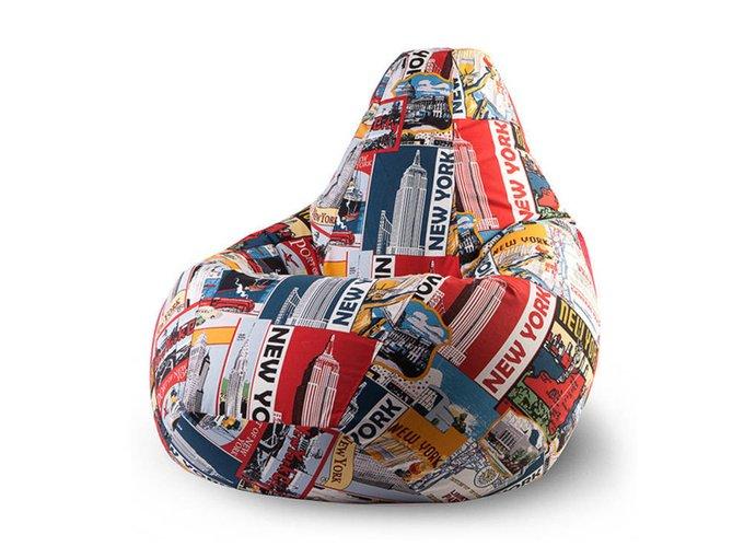 Кресло-мешок «New-York»