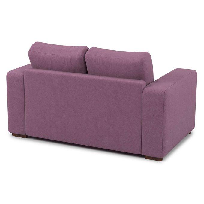 Раскладной диван Morti MTR  двухместный фиолетового цвета