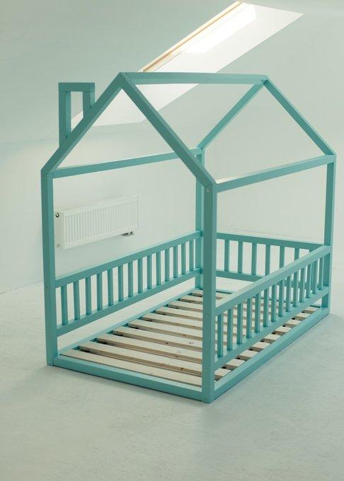 Детская кроватка  Венера бук 160х90