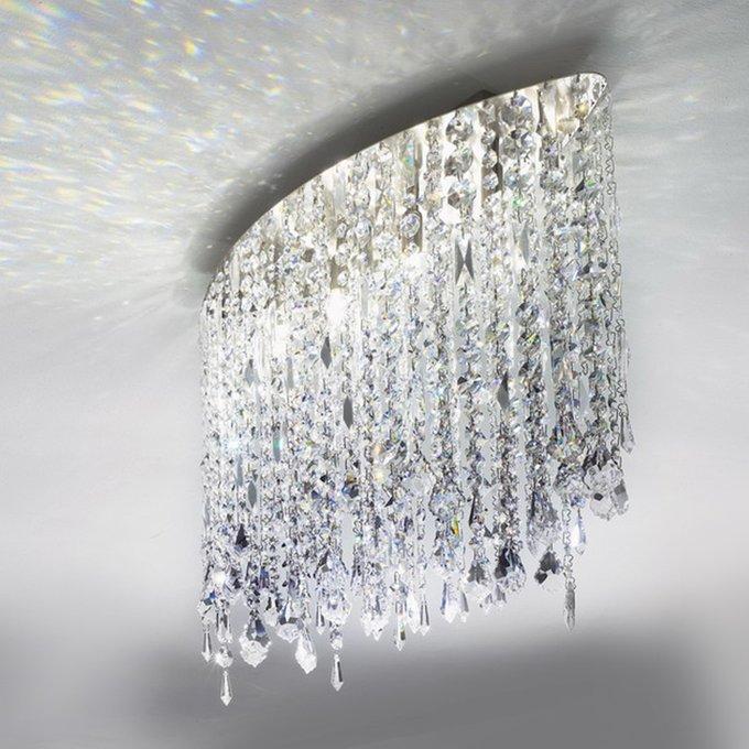 "Потолочный светильник Illuminati ""Contemporary Crystal"""