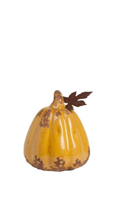 Предмет декора Pumpkin Brown