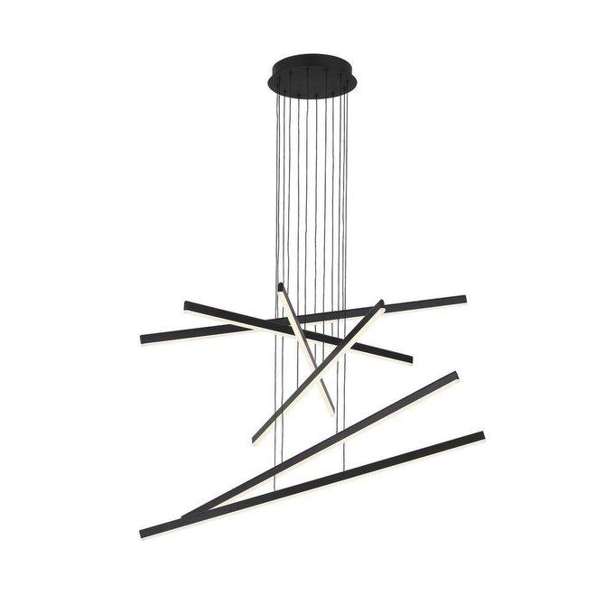 Подвесной светодиодный светильник Basoni