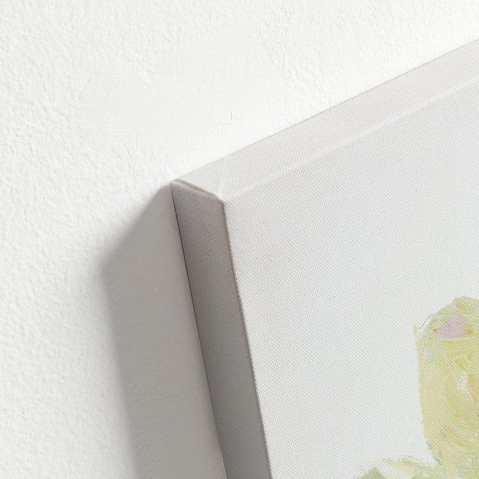 Картина Damien на холсте 50x50