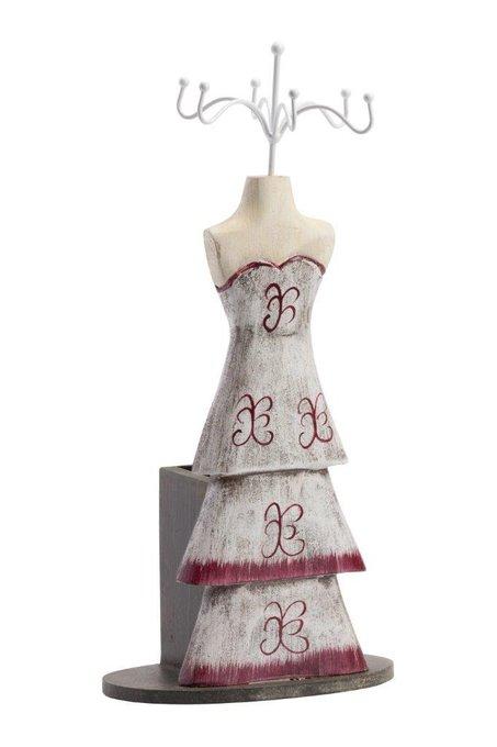 Подставка для украшений Giovanna White