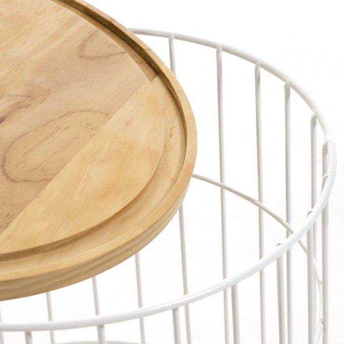 Набор приставных столиков Maelle