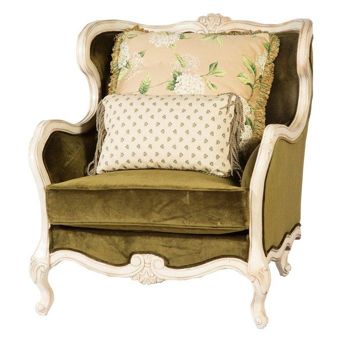 "Кресло из дерева ""Армантьер"""