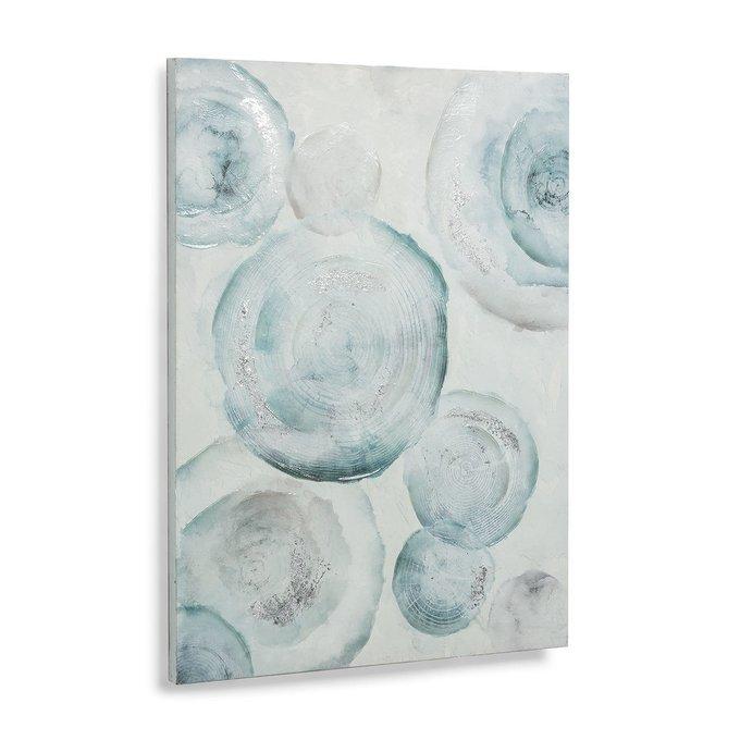 Картина Dazzling на холсте 50х70