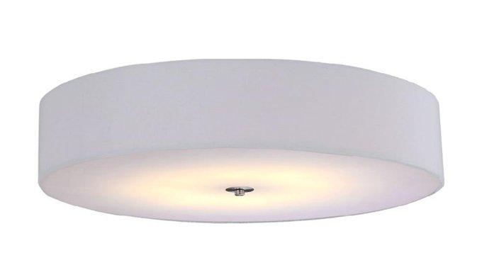 Потолочный светильник Jewel White белого цвета