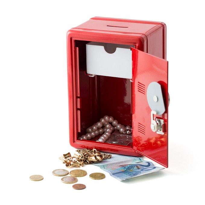Копилка с двойным замком Balvi money bank