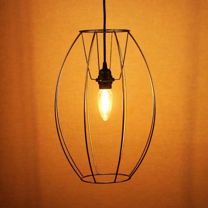 Подвесной светильник Бутон