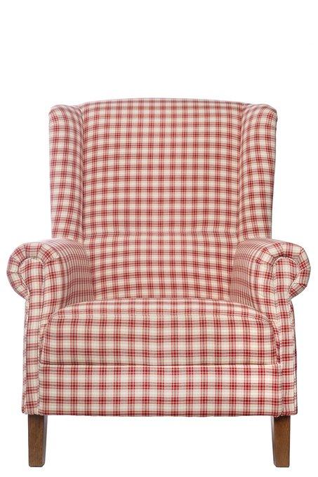 Кресло Shannon с высокой спинкой
