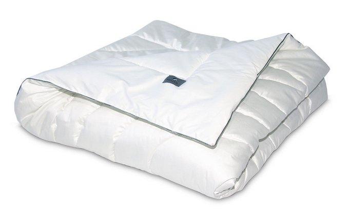 Одеяло Body Power 172x205 с чехлом из сатина