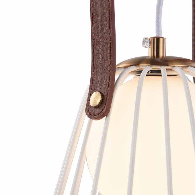 Настольная лампа Maytoni Indiana