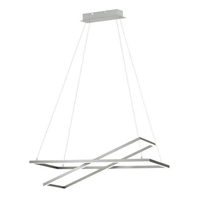 Подвесной светодиодный светильник Eglo Tamasera
