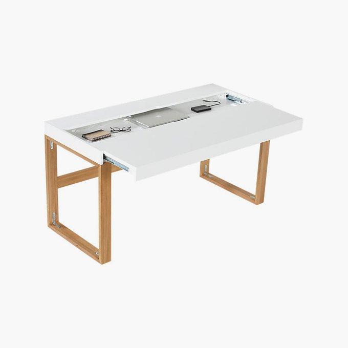 Письменный стол Quanto