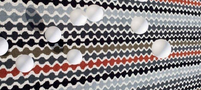 Ковер Kenia из натуральной шерсти 170x240