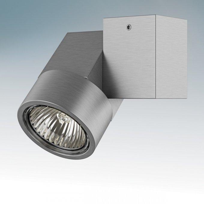 Потолочный светильник Illumo цвета хром