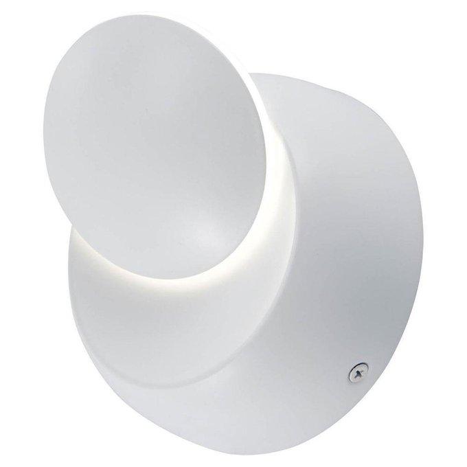 Настенный светодиодный светильник Loft