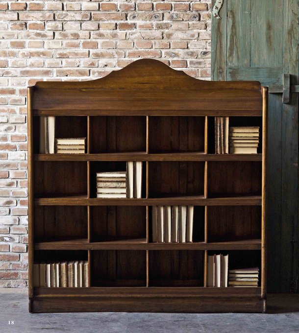 Книжный шкаф Nature