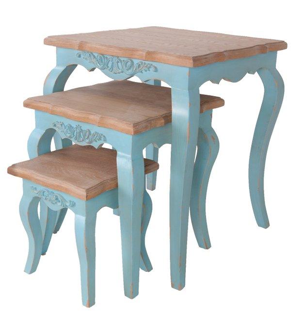 Комплект столиков Kira