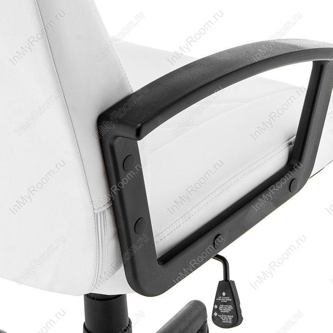 Офисное кресло Darin белого цвета