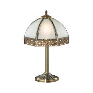 Настольная лампа декоративная Valso