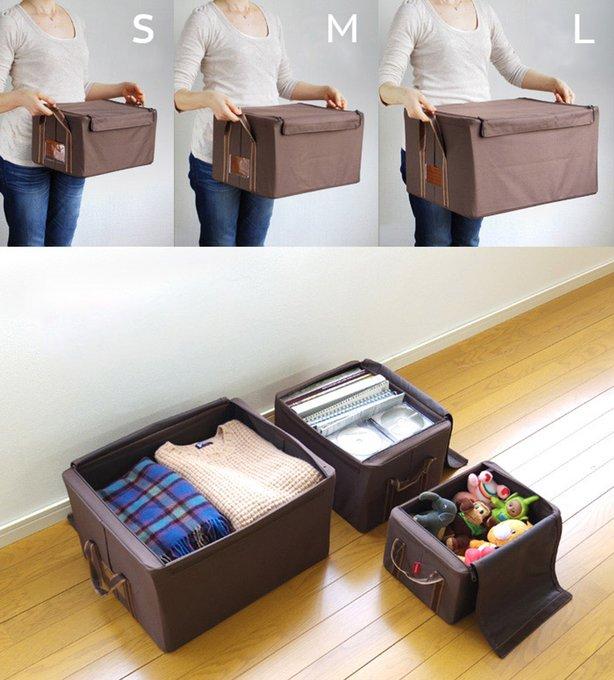 Коробка для хранения storagebox