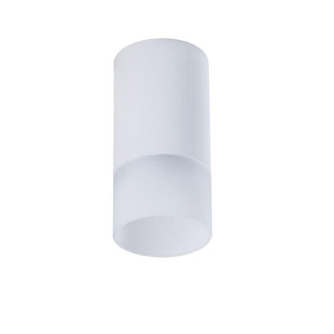 Потолочный светильник Pauline белого цвета