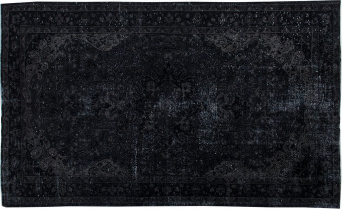 Винтажный ковер Overdye 267X166 см