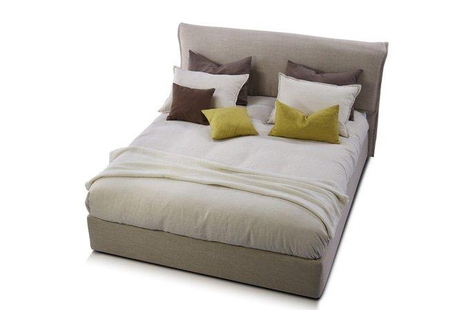 Кровать City с подъемным механизмом 200х200