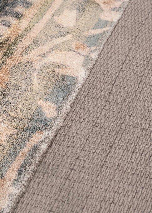 Ковер Blush серо-зеленого цвета 200х300